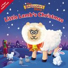 The Beginner's Bible Little Lamb's Christmas: A Finger Puppet Board Book Board Book