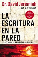 Escritura En La Pared, La eBook