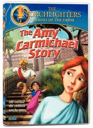 Amy Carmichael Story (Torchlighters Heroes Of The Faith Series) DVD