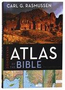 Zondervan Atlas of the Bible Hardback