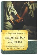 The Imitation of Christ (Moody Classic Series) Paperback