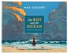 The Boy and the Ocean Hardback