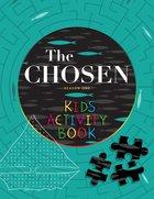 The Chosen Kids Activity Book  (Season One) Paperback