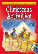 Christmas Activities Paperback