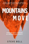 Mountains Move Paperback