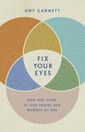 Fix Your Eyes eBook