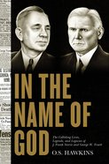In the Name of God eBook