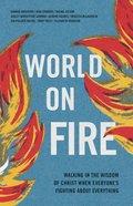 World on Fire eBook