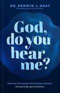God, Do You Hear Me? eBook