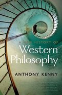 A New History of Western Philosophy Paperback