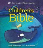 The Children's Bible Paperback