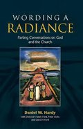 Wording a Radiance Paperback