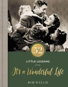 52 Little Lessons From It's a Wonderful Life Hardback