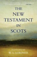 New Testament in Scots Paperback