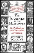 The Journey to the Mayflower eBook
