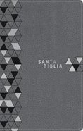 Santa Biblia Ntv, Edicin Zper, Gris Suave (Sentipiel) Imitation Leather