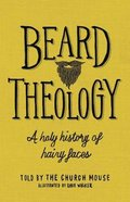Beard Theology eBook