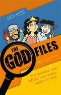 The God Files Hardback