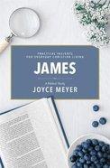 James: A Biblical Study (Deeper Life Biblical Study Series) Paperback