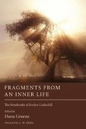 Fragments From An Inner Life Paperback