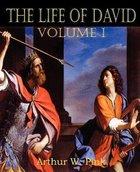 The Life of David (Vol 1) Paperback