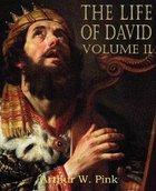 The Life of David (Vol 2) Paperback