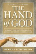 The Hand of God eBook