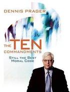 The Ten Commandments eBook