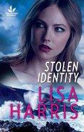 Stolen Identity (Love Inspired Suspense Series) eBook