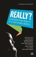 Keswick Year Book 2014: Really? Searching For Reality in a Confusing World Paperback