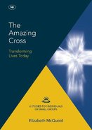 Ksg: The Amazing Cross (Study Guide) Paperback