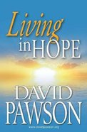 Living Hope Paperback