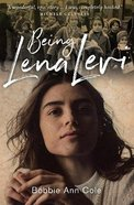 Being Lena Levi Paperback