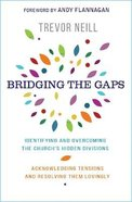 Bridging the Gaps: Identifying and Overcoming Our Church's Hidden Divisions Paperback