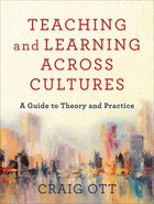 Teaching and Learning Across Cultures eBook