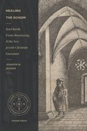 Healing the Schism: Karl Barth, Franz Rosenzweig, and the New Jewish-Christian Encounter (Studies In Historical And Systematic Theology Series) Paperback