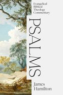 Psalms 1-150 (2 Volumes) (Evangelical Biblical Theology Commentary Series) Hardback