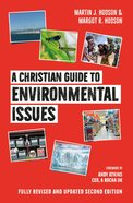 A Christian Guide to Environmental Issues Pb (Smaller)