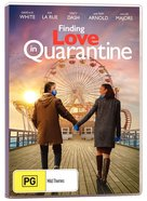 Finding Love in Quarantine DVD