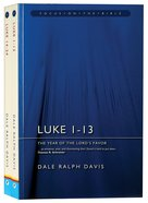 Fotb: Luke Chapters 1-24 (Volumes 1&2) (2-pack) Pack