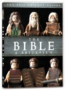 SCR DVD the Bible: A Brickfilm Screening Licence Digital Licence