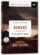 Romans : In the Grip of Grace (Video Study) (40 Days Through The Book Series) DVD