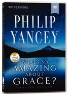 What's So Amazing About Grace? Revised (Video Study) DVD