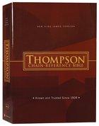 NKJV Thompson Chain-Reference Bible (Red Letter Edition) Hardback