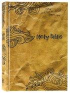 NIV Textbook Bible For Students (Black Letter Edition) Hardback