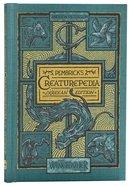 Pembrick's Creaturepedia (The Wingfeather Saga Series) Hardback