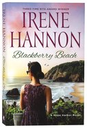 Blackberry Beach (Hope Harbor Series) Paperback
