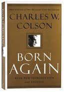 Born Again (Repackaged) Paperback