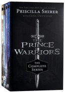 The Prince Warriors Paperback Boxed Set (The Prince Warriors Series) Pack