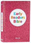 NKJV Early Readers Bible Hardback